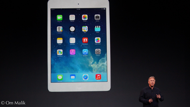 AppleOctober2013Event201313