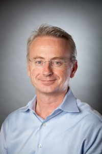Bill Fathers, SVP and GM of VMware's Hybrid Cloud Services Business Unit