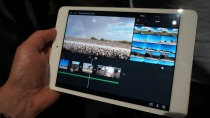 ipad mini imovie
