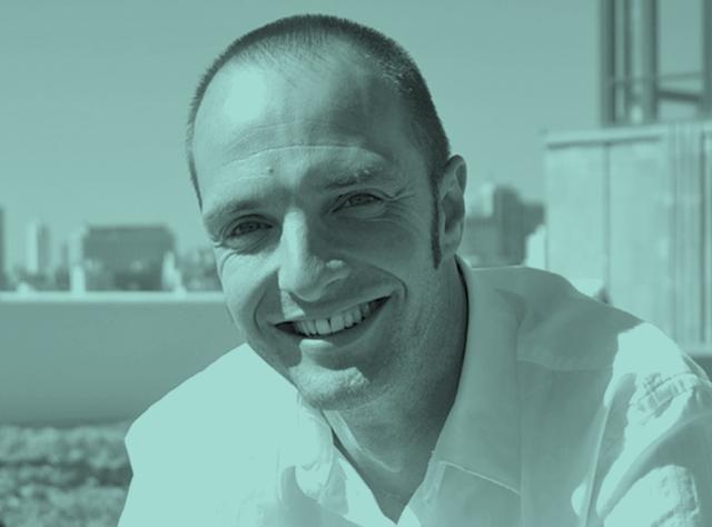 Josh Brewer, former Principal Designer, Twitter