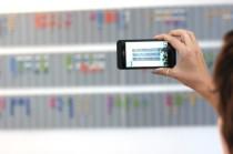 lego calendar smartphone