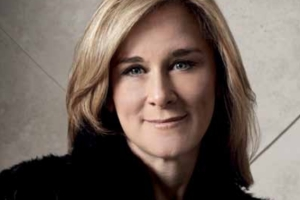 New Apple retail SVP Angela Ahrendts