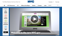 nyc.gov featured