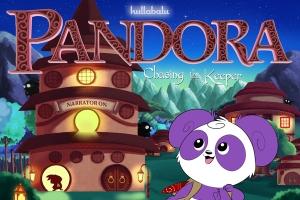 Pandora2Title