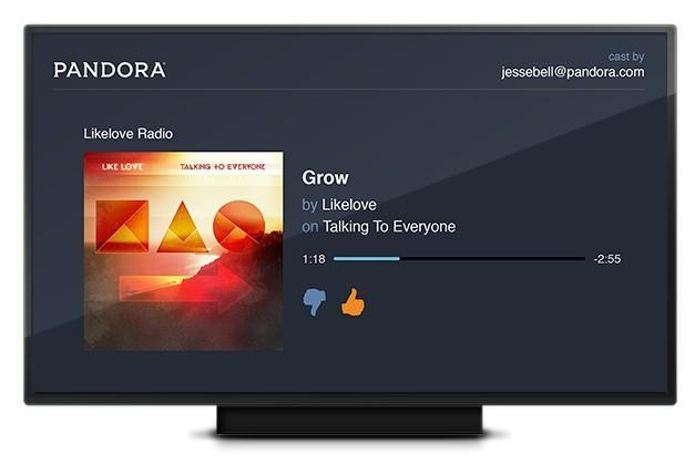 pandora_chromecast_nowplaying_tv
