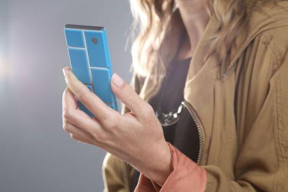 project ara phone