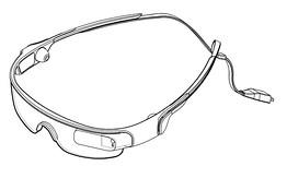 Samsung eyewear