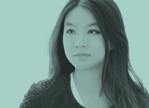 True & Co's CEO and founder Michelle Lam