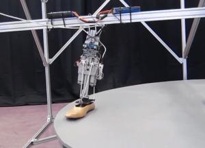 Robotic Leg Testing