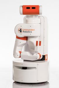 UBR-1 robot