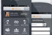 Dwolla mobile apps