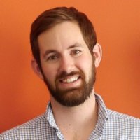 Derek Steer's LinkedIn profile pic.