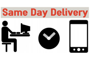 Verizon Same Day Delivery