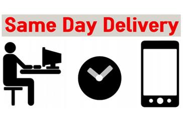 Verizon Same Day Delivery