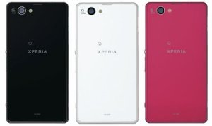 Xperia Z1F group