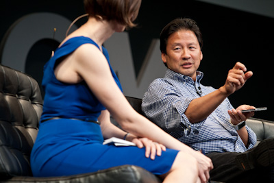 Curtis Sasaki Samsung Electronics Roadmap 2013