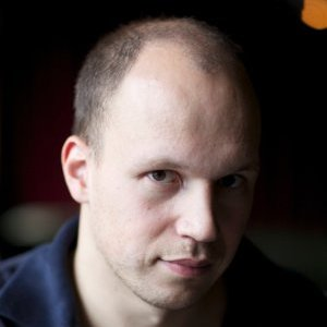 Mit Gorolivsky, founder Woodenshark, TapTap