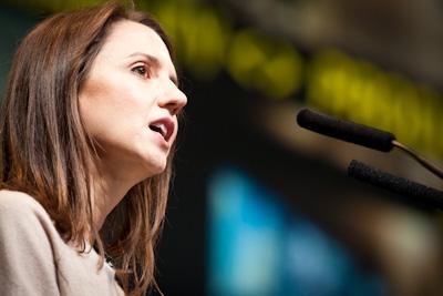Jennifer Magnolfi Downtown Project Roadmap 2013
