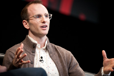 Joe Gebbia Airbnb Roadmap 2013