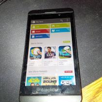 BB10 Google Play