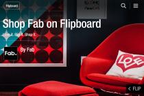 Fab Catalog Cover