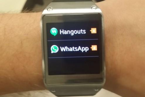 galaxy gear apps