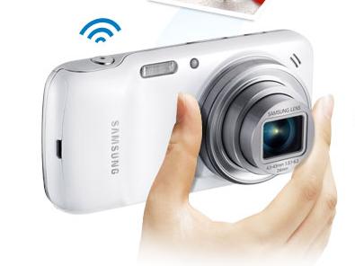 Galaxy S 4 Zoom