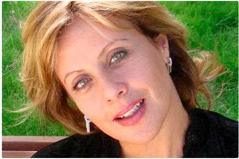 Isabel Hoffmann is CEO of TellSpec.
