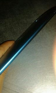 HTC M8 leak side