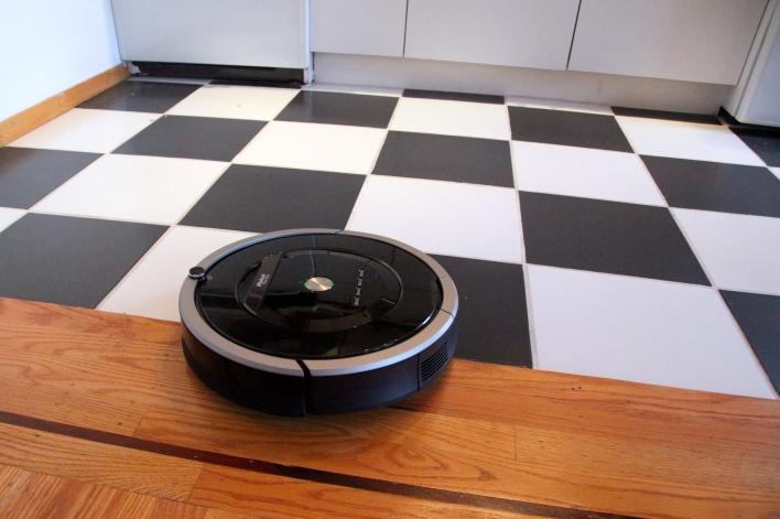 Roomba 800 Series
