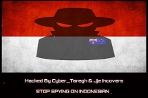 Indonesia hack