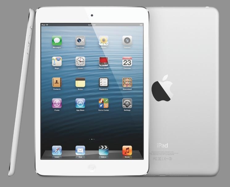 Image courtesy Apple, Inc.