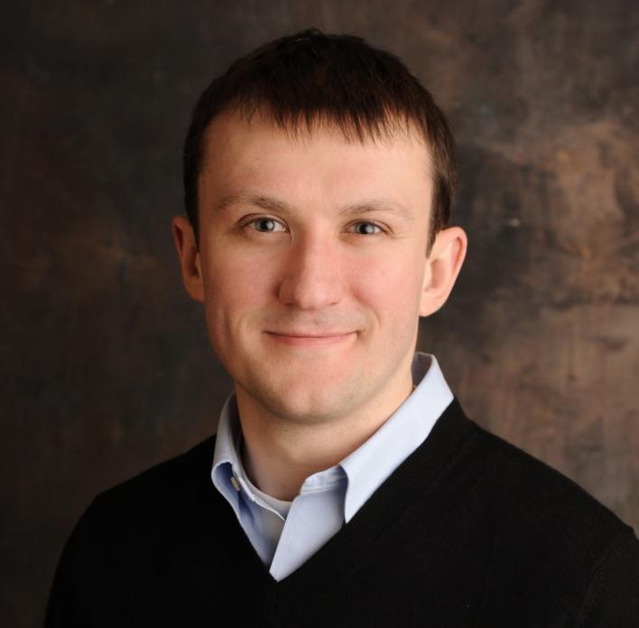 Cycle Computing CEO Jason Stowe