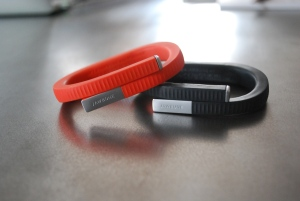 Jawbone UP, Photo by Gigaom