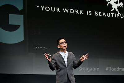 John Maeda Rhode Island School of Design Roadmap 2013