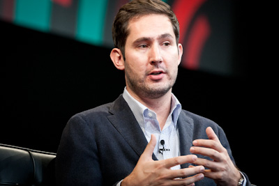 Kevin Systrom Instagram Roadmap 2013