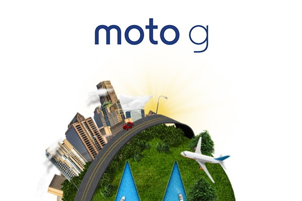 moto g save the date