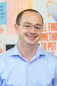 Facebook's Ryan Mack will run the new Cambridge, Mass. engineering office.