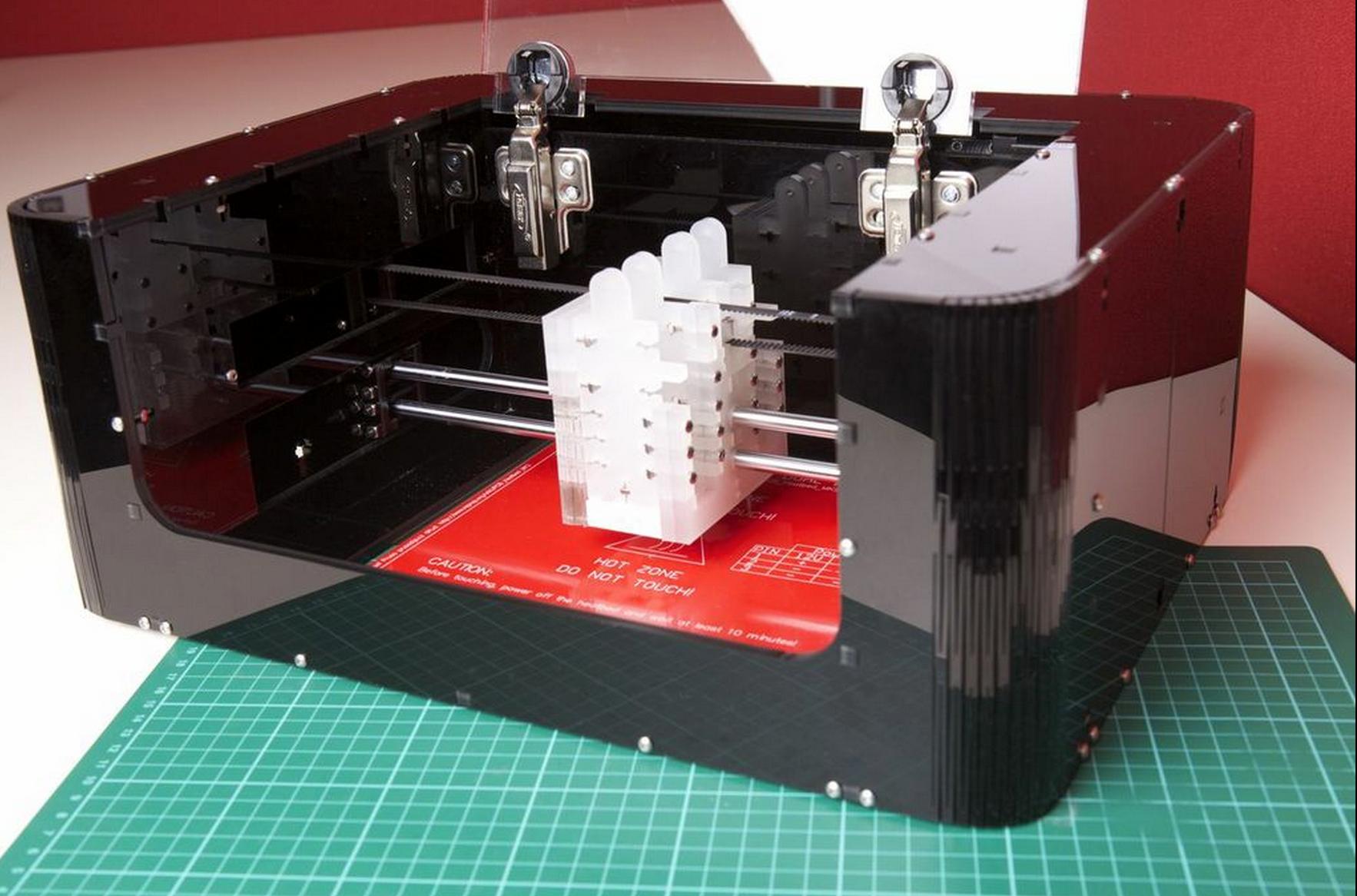 personal circuit printer surpasses kickstarter goal in one day \u2013 gigaomex¹ circuit 3d printer printed electronics