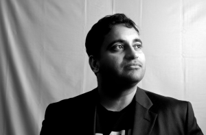 kanishk parashar, founder Coin