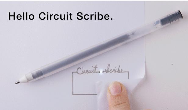 Circuit Scribe