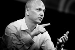 Nest's CEO Tony Fadell