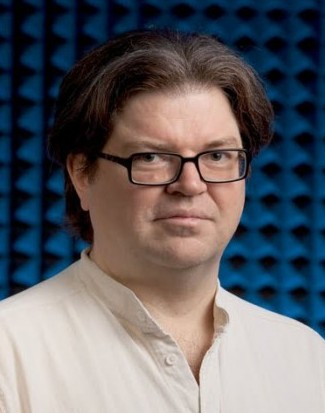 Yann LeCun. Source: New York University