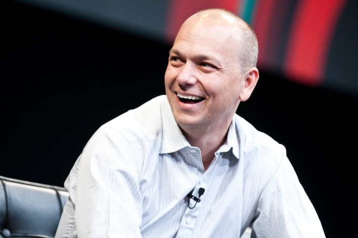 Moderated by: Om Malik — Founder, Gigaom Speaker: Tony Fadell — Founder and CEO, Nest Labs