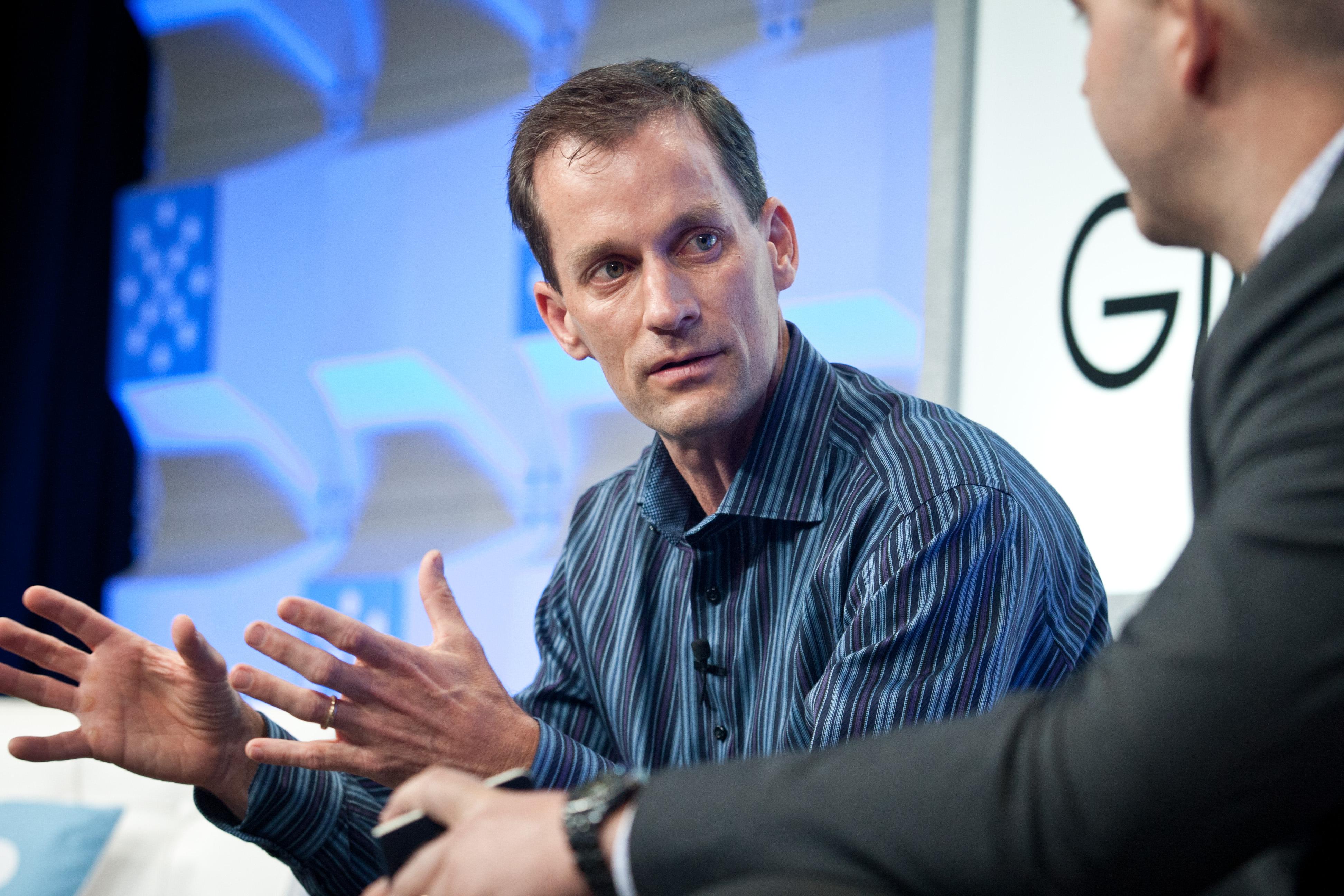 Jeffrey Dean - Google Fellow, Google
