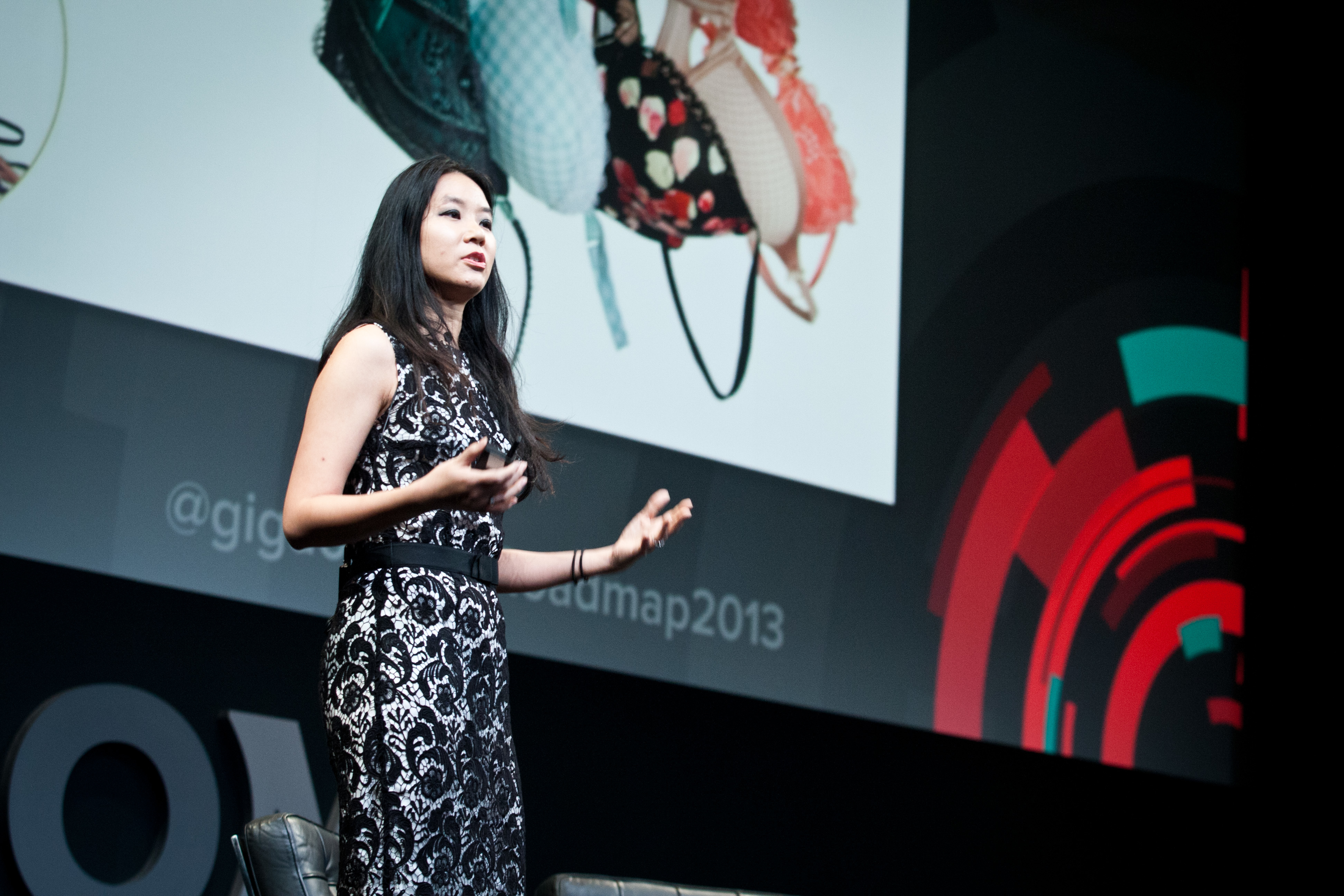 Michelle Lam — Co-Founder and CEO, True&Co.