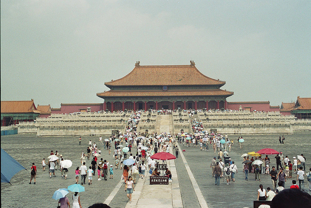Hewlett-Packard takes its Helion OpenStack Cloud to China...