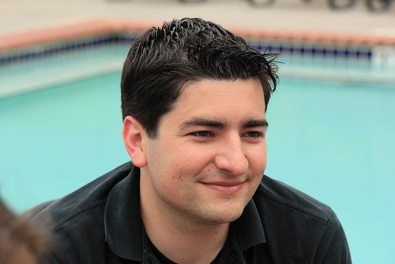 Andrew Montalenti
