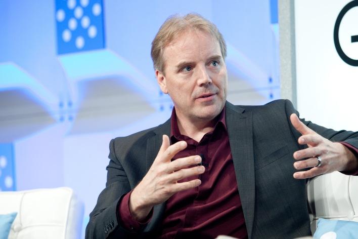 eBay data center VP Dean Nelson - VP, Global Foundation Services, eBay