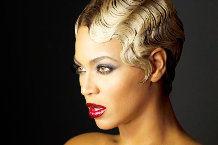 Photo courtesy of Beyonce PR